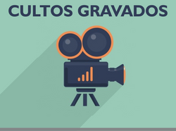 CULTOS GRAVADOS