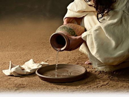 Servir: sempre para a glória de Deus
