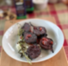 Grilled-Baby-Beets_Strawberry-Glaze_Sala