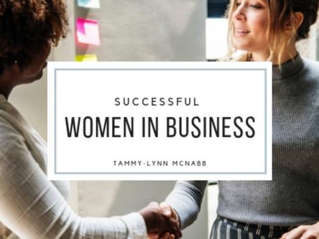 Successful Women in Business....