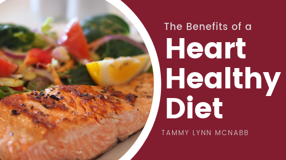 The Benefits of a Heart-Healthy Diet
