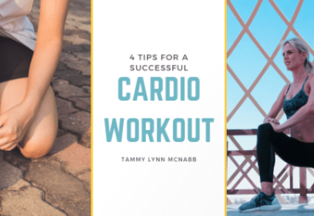 4 Tips for a Successful Cardio Workout