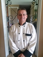 Joseph Martinez, Executive Chef