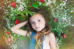 Strawberry Fields Forver