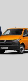 Volkswagen Transporter, Crafter, & Caddy