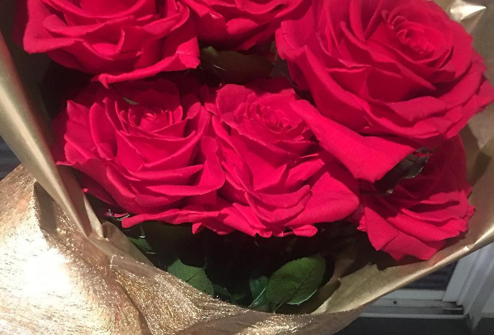 6 Rosas Premium 1