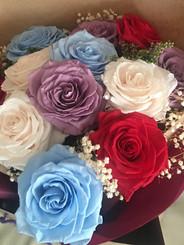 Ramo 12 rosas 4 colores $295.000.jpg