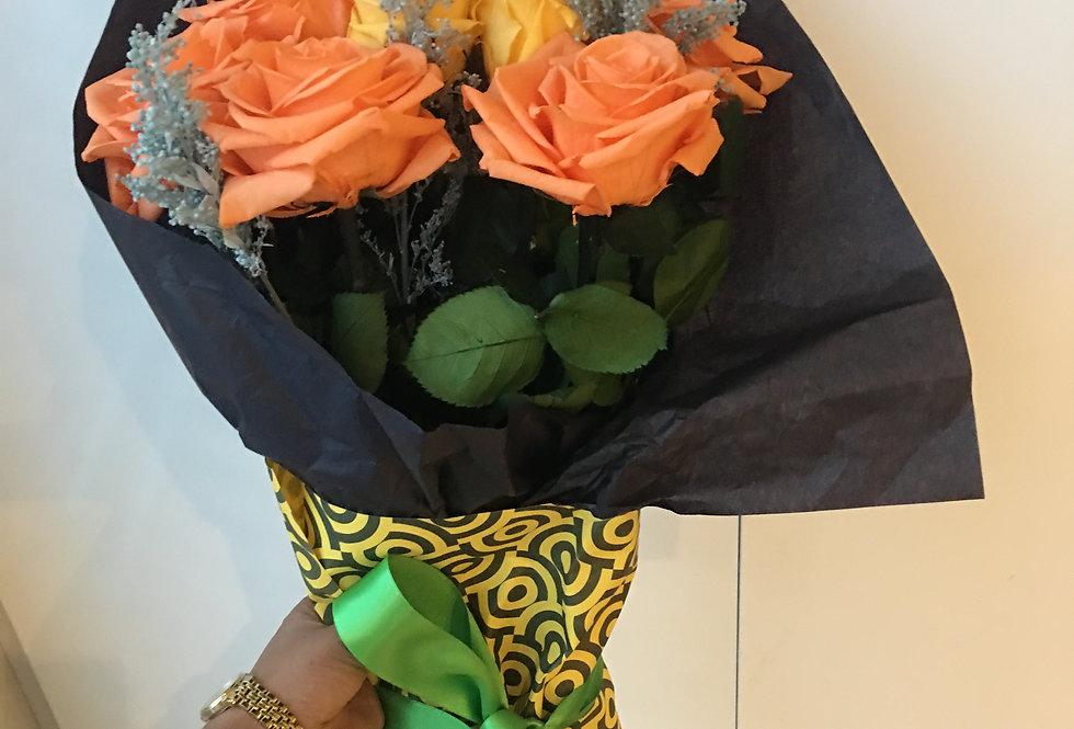 7 Rosas Premium
