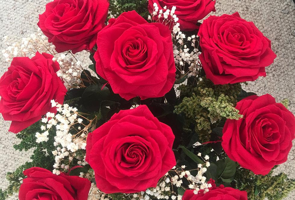 9 Rosas Premium 2