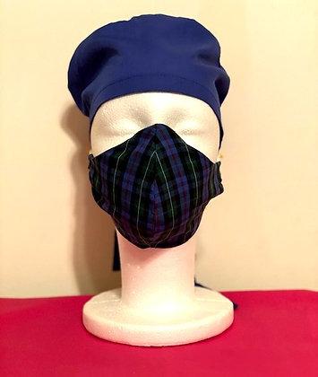 Blue Surgical Cap