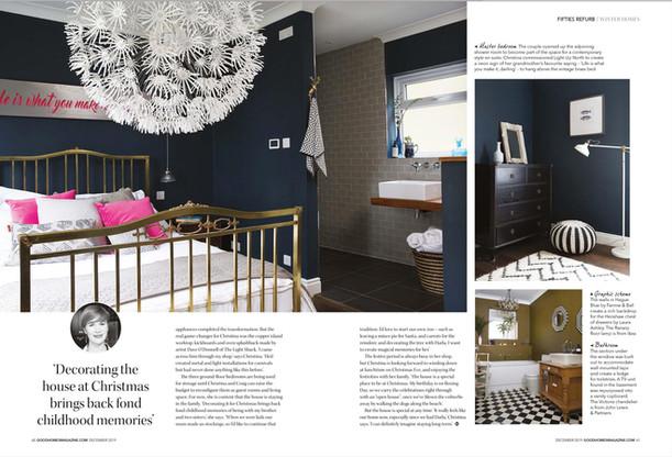 Good Homes Magazine