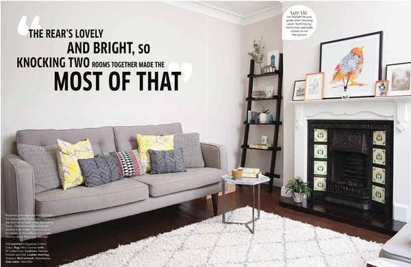 Real Homes Magazine