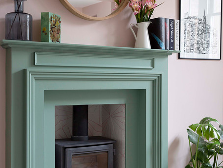 10 ways to style a fireplace