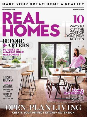 Real Homes magazine