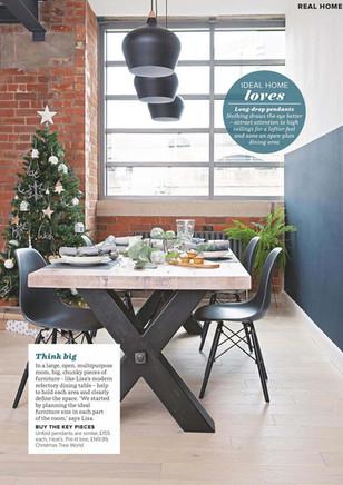 Ideal Homes magazine