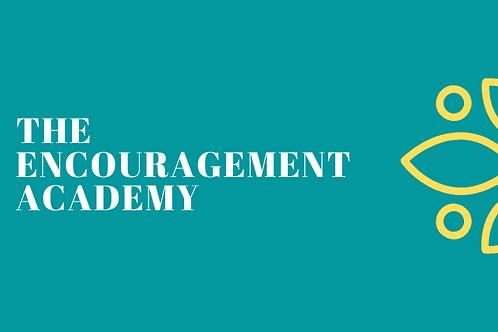 The Encouragement Academy