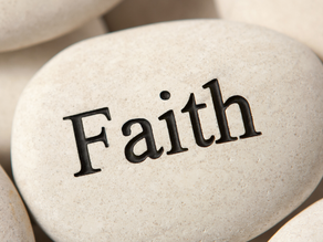 Word Study: Faith