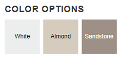2298 Color Options