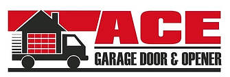 Logo Ace Garage Door & Opener Final 10-2