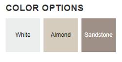 5300 Color Options