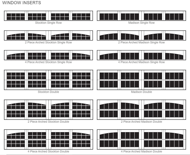 5300 Window Options