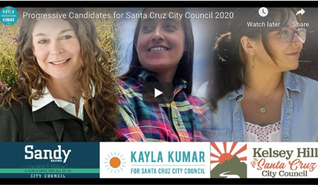More about our candidates: They are truly, really working for affordable housing.