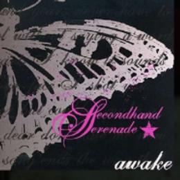 Awake (2007) Album *Autographed