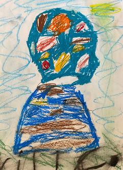 Will C, Age 7