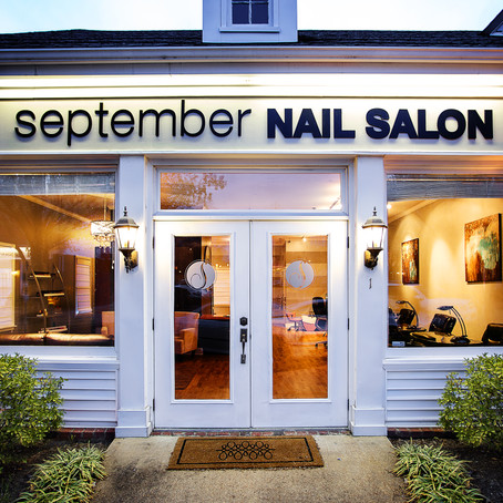 Pamper yourself at September Nail Salon!