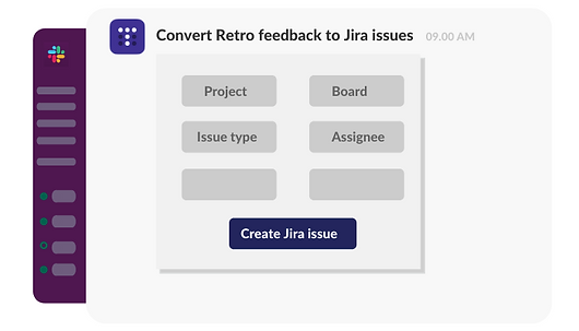 Convert Retro feedback to Jira issue.png