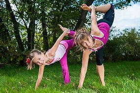yoga, enfants, cours enfants, yogamin, estrie, Magog