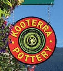 Kooterra Pottery