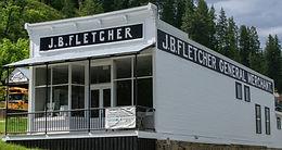 JB Fletcher Gift Shop