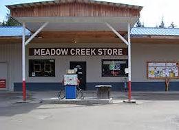 Meadow Creek Store