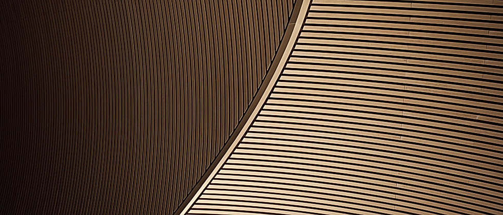 Structure moderne