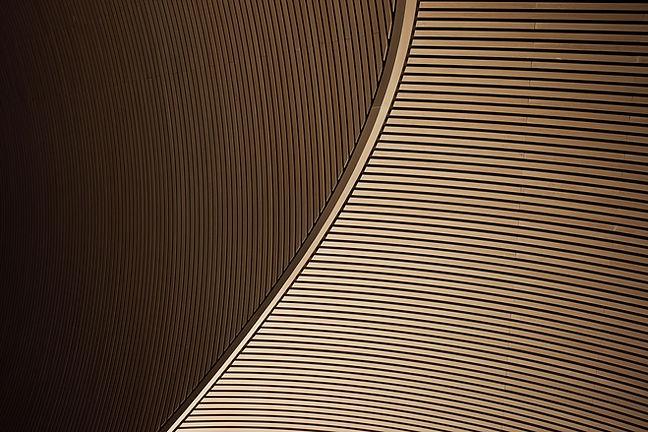 Ob moderne Architektur oder klassische Architektur