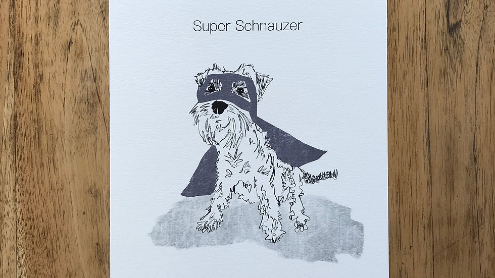 Super Schnauzer