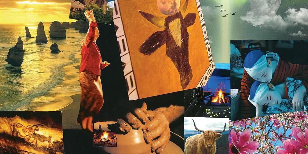 Accueillir et célébrer la nouvelle année lunaire / Rituel-Méditation-Biodanza