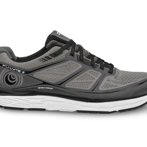 topo M019.Grey-Black