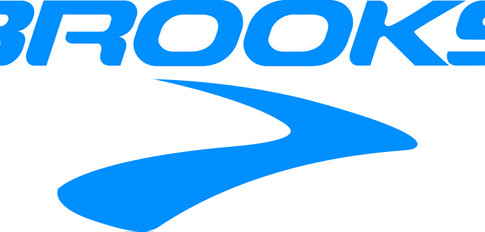 Logo-Brooks_LogoV_Blue-ufficiale