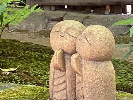 洛北巡り(一乗寺周辺) 2019.10