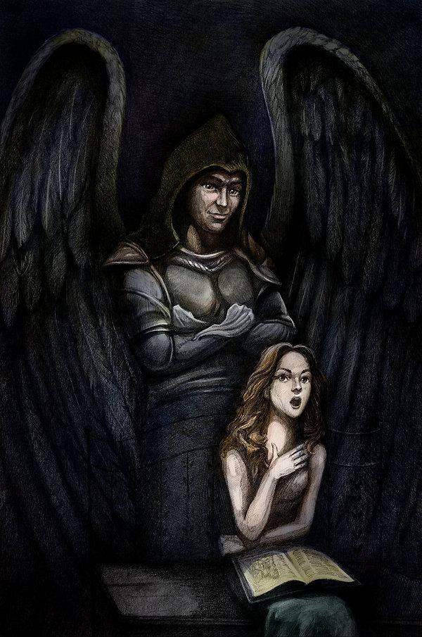 My Wicked Guardian Angel FINAL DRAWING.j