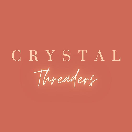 Crystal Threaders