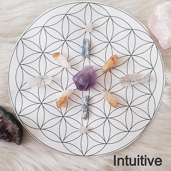 Mini Crystal Grid