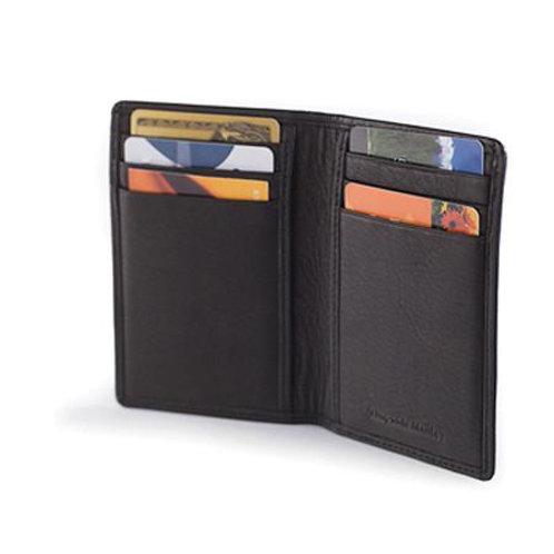 Osgoode Marley RFID 8 Pocket Cardcase