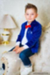 Детская фотосессия-Фотосессия в подарок