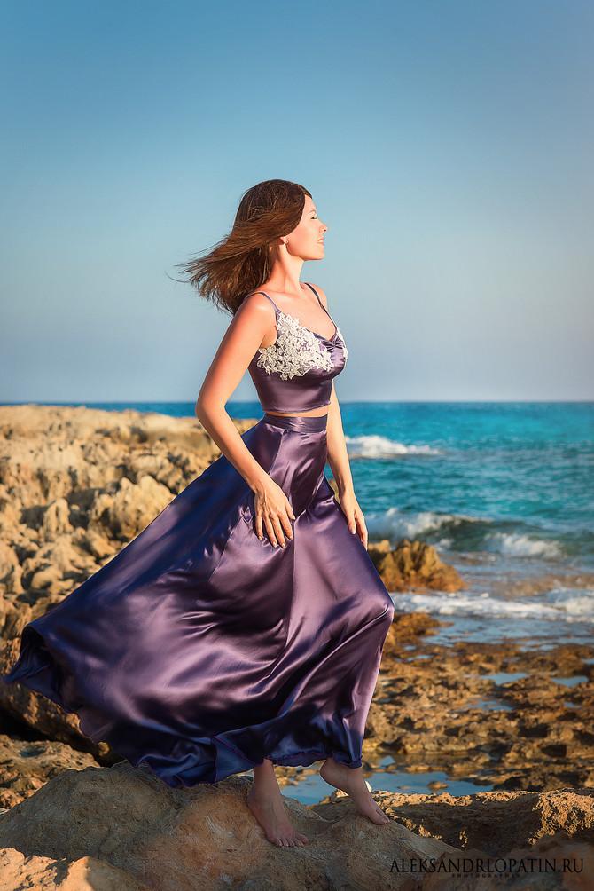 Фотосессия на Кипре, фотограф в Айя-Напе.