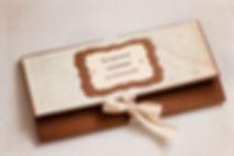 Фотосессия в подарок-Подарочный сертификат на фотосессию