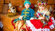 Детский и семейный фотограф — фото детей и семейная фотография в Москве и по всему Миру — на земле и