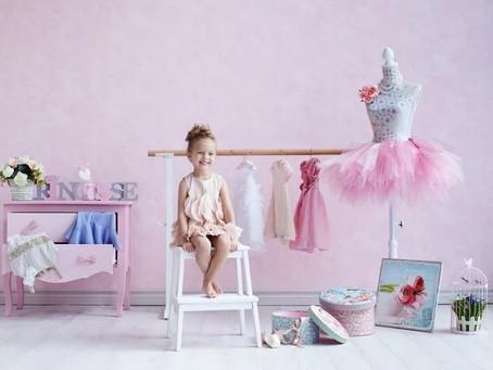 Как сделать красивые фотографии детей?